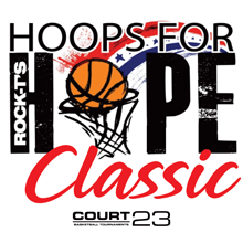 Rock T's Hoops for Hope Classic (2021)