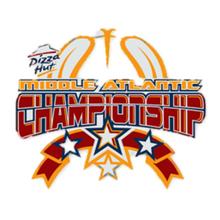 Pizza Hut Mid-Atlantic Championships (2018)