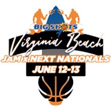 Big Shots Marriott Virginia Beach Oceanfront Jam X Next Nationals (2021)
