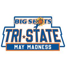 Big Shots Tri-State May Madness (2021)