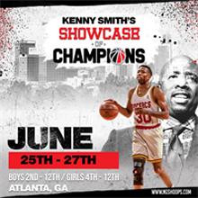 Kenny Smith Showcase of Champions (2021)