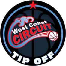 West Coast Circuit Tip-Off - Sacramento (2021)