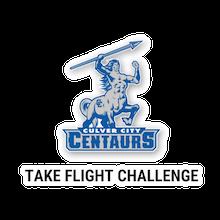 Culver City Take Flight Challenge (2017)