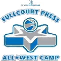 Fullcourt Press All-West Camp (2017)