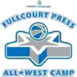 Fullcourt Press All-West Camp