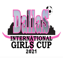 Dallas International Girls Cup (2021)