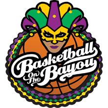 Basketball on the Bayou (2021)