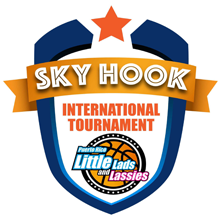 Sky Hook & Little Lads International Tournament (2021)