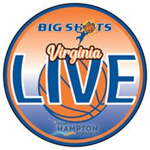 Big Shots Virginia Live (NCAA Certified) (2021)