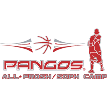 Pangos All-West Frosh/Soph Camp (2021)