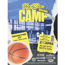 YNG DNA Basketball Camp (2021)