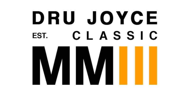 Dru Joyce Classic   BallerTV