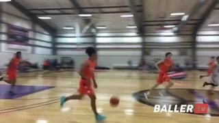 Trevon Deden Player Clips- Southern Brawl