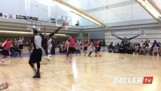 Tommy Dooling Player Clips- Pittsburgh Jam Fest