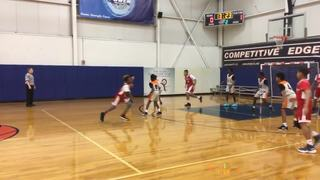 Carlos Rodriguez Player Clips- Select Series Boys Winter Circuit: Session III