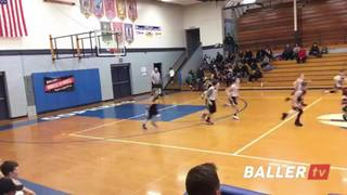 Vicente Harrison Ii Player Clips- Adidas Presidents' Day Tournament of Champions