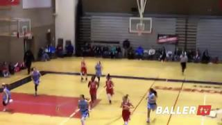 Aniyah Heavens  Player Clips- Adidas Presidents' Day Tournament of Champions