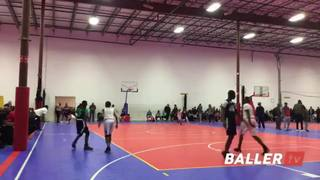 Olin Chamberlain Player Clips- Maryland Invitational Tournament