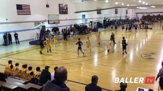 Luke Farley Player Clips- Boys Spartan Classic