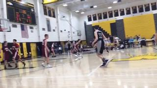 11th Annual Dick's Sporting Goods National Spring Tip Off Classic Top 10 Plays