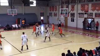 I-20 Opening Showdown Top 10 Plays