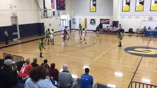 Queen City Middle School Showcase Top 10 Plays