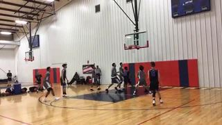 Adidas Presidents' Day Tournament of Champions Top 10 Plays