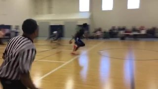 Nike Spring Showdown Big Time Exposure Event Top 10 Plays