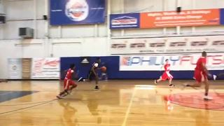 Select Series Boys Winter Circuit: Session III Top 10 Plays
