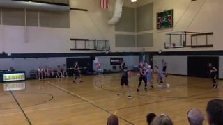 National Showcase Top 10 Plays