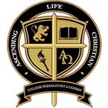Ascending Life @ Hillcrest (2021) Logo