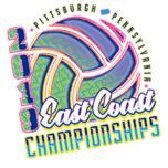 East Coast Volleyball