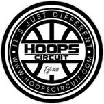 Hoop Circuit Fall Showcase Session 2 (2021) Logo