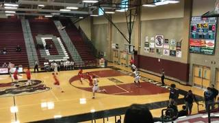 Chaparral emerges victorious in matchup against Coral Academy, 79-62
