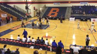 Thunder Ridge bumped off in loss to Godby, 61-53