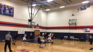 American Fork to shake it off after latest loss to George Washington, 73-60