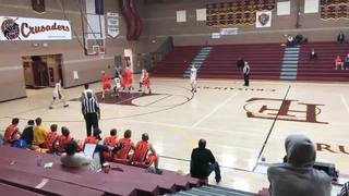Timpview emerges victorious in matchup against Coronado, 70-59