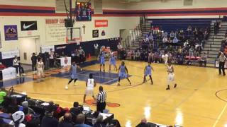 Sierra Canyon puts down Centennial with the 61-52 victory