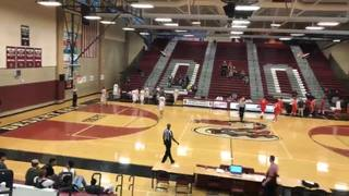 Virgin Valley puts down Wooster with the 64-32 victory