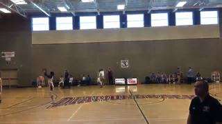 Desert Oasis emerges victorious in matchup against Kingman, 74-40