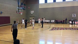 Mountain View with a win over Calvary Chapel, 73-61