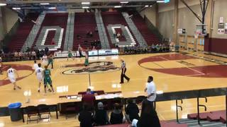 Provo wins 64-54 over Spring Valley