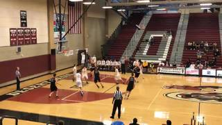 Mountain View emerges victorious in matchup against Hurricane, 63-45
