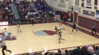Chino Hills emerges victorious in matchup against Pleasant Grove, 106-93