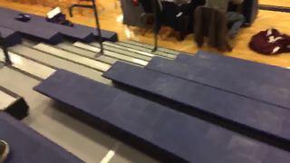 Flint Power wins 31-29 over Mercy