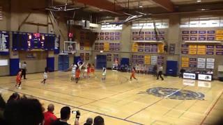 Presentation defeats Silver Creek, 62-42