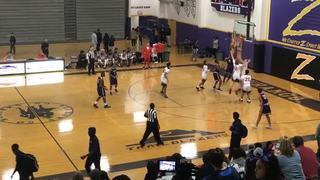 Liberty wins 58-49 over Lynwood