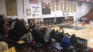 Smoky Hill emerges victorious in matchup against Arapahoe, 74-59