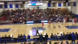 Mater Dei emerges victorious in matchup against Santa Margarita, 78-67