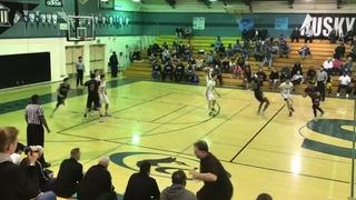 Elliot Christian wins 57-42 over Benicia